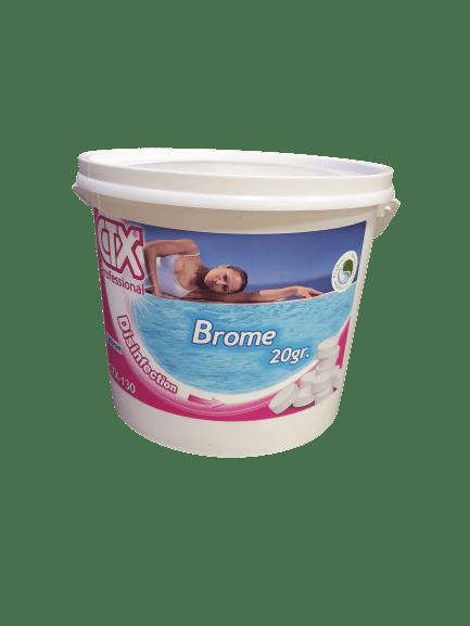 CTX 130 Brome 5kg 20g
