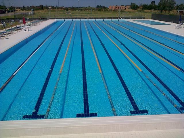 Le nuove piscine in costruzione in Friuli  Il mondo delle