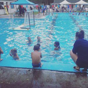 2016 U14 Water polo