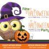 Hallowe'en Party, Oct 27 2018, 11am at Arthur Seguin