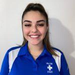 Maya Vacante, Senior