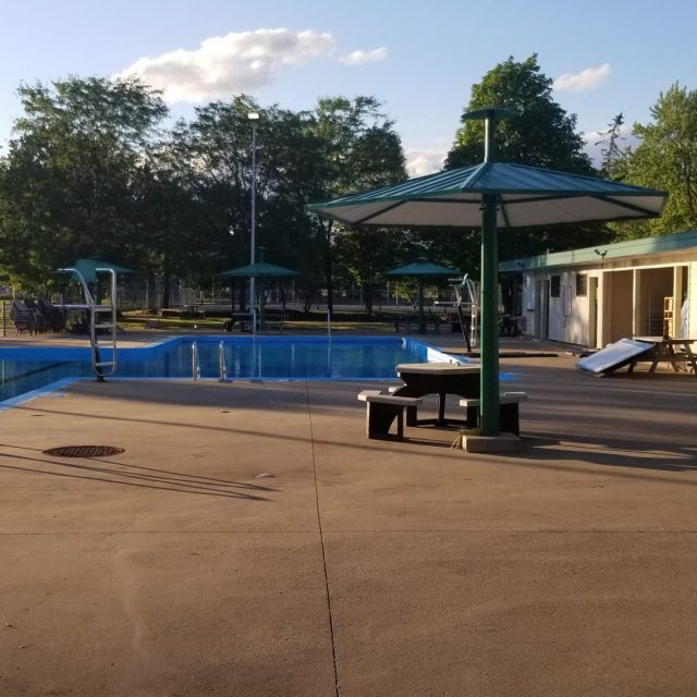 2020 Valois Pool Ready