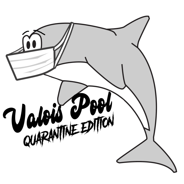 COVID Dolphin 2020