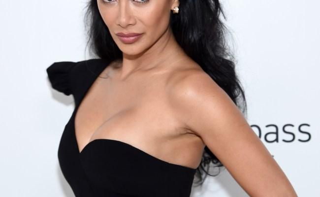 Nicole Scherzinger Video Leak Star Needs To Move On Say