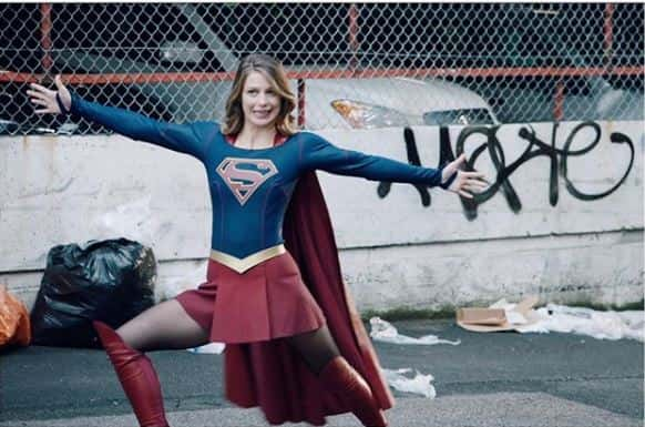 'Supergirl' Season 5: Release date. plot. cast. trailer and all you need to know about The CW show on the Girl of Steel | MEAWW