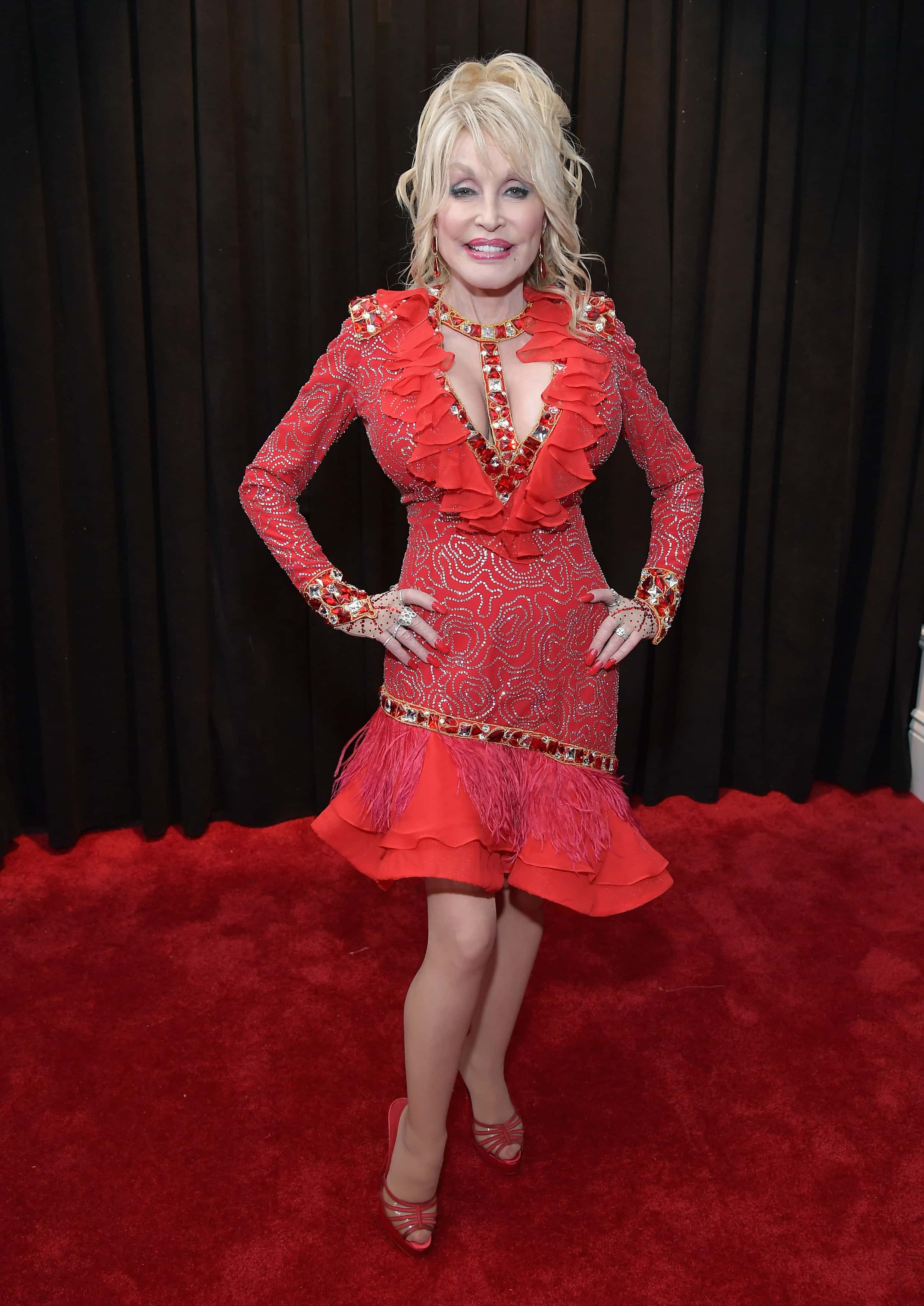 When Did Dolly Parton Get Breast Implants : dolly, parton, breast, implants, Dolly, Parton, Breast, Implants?, Here's, Singer, Virginia, Twins, 'killing', After, Surgery, MEAWW