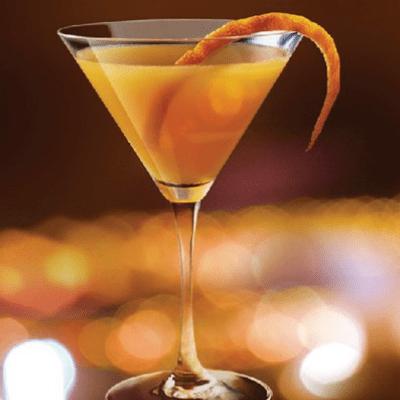 coctel de durazno, trago de durazno, coctel con pisco, cóctel de durazno, coctel con durazno