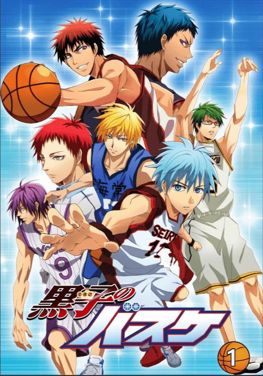 Saison 4 Kuroko No Basket : saison, kuroko, basket, Kuroko, Basket', Season, Everything