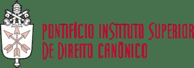 pontificio instituto superior de direito canonico logo