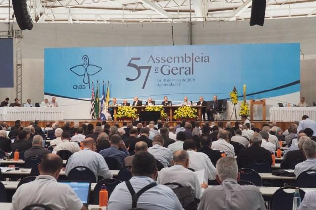 57ª Assembleia dos Bispos do Brasil