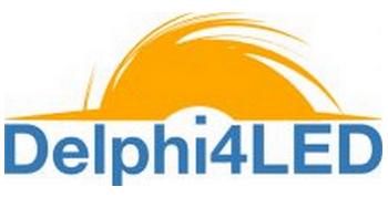 DELPHI4LED : Projet de R&D collaboratif européen