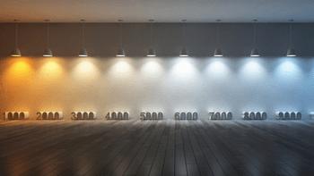 Initiation aux appareils d'éclairage à LED
