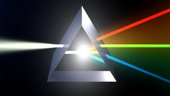 Décomposition couleur mesure photométrie colorimétrie