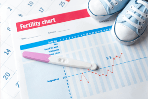 Learn the basics of bbt charting to get pregnant and track ovulation