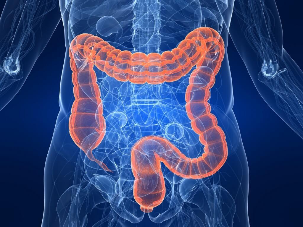 obstrucția intestinului și pierderea în greutate