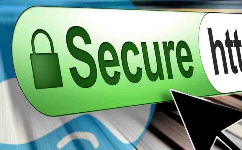 how to install ssl