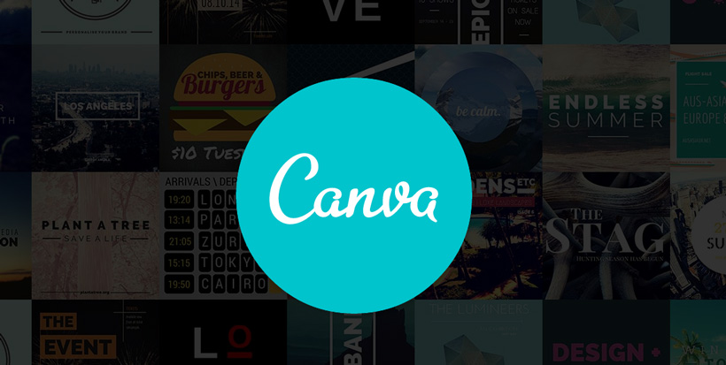 Canva - Instagram apps for Instagrammers
