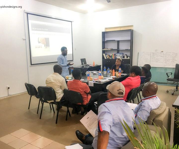 Social Media & Cybersecurity Awareness Workshop