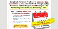 Xtreme Fat Loss Diet – 7 Figure Winner-all Time Best Seller