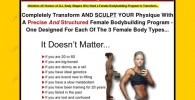 Iron Dolls – Female Bodybuilding Secrets