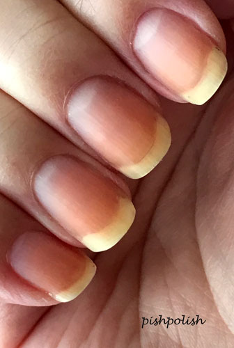 Color Street Ruined My Nails : color, street, ruined, nails, Color, Street:, Review, Thoughts