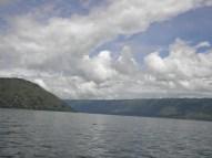 Landscape Danau Toba