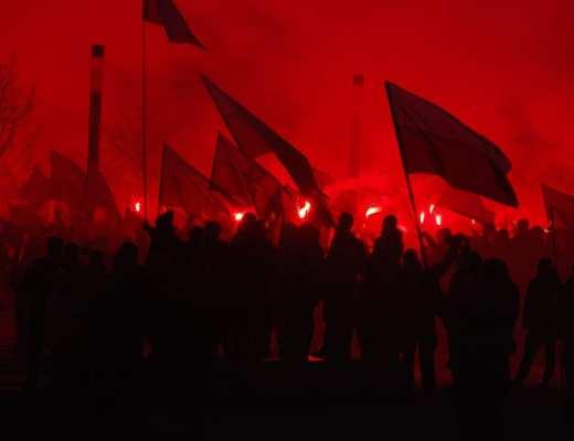 Nie będzie Wrocław pluł nam w twarz