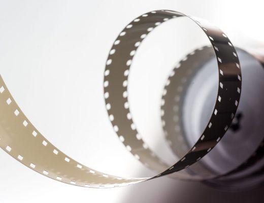 Niezłe kino, czyli krótki przegląd ludzkich zachowań