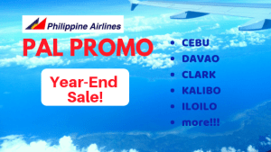 philippine airlines winning deals promo 2018