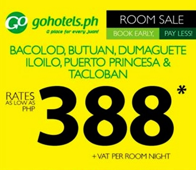 Affordable Philippines Hotels