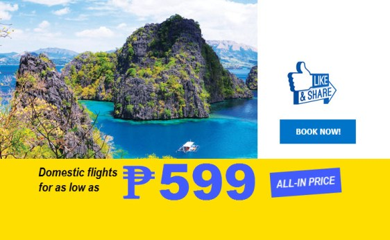 cebu pacific promo fares 2017 august to november