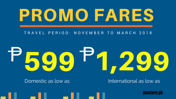 may promo ba cebu pacific