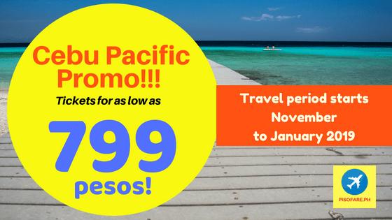 cebu pacific promo until january 2019