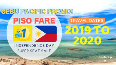 piso fare independence day