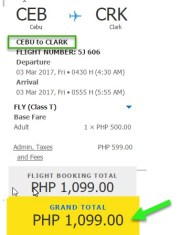 Cebu-Pacific-Promo-Ticket-2017-Cebu-to-Clark