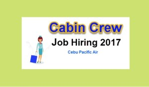 Cebu-Pacific-2017-Cabin-Crew-Job-Hiring