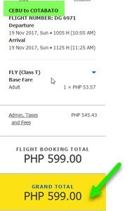 Cebu-Pacific-Sale-Ticket-November-2017-Cebu-to-Cotabato