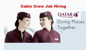 Qatar-Airways-Female-Cabin-Crew-Job-Opening-2017