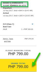 Promo-Ticket-2017-Davao-to-Dumaguete.