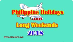 List-of-Philippine-Holidays-and-Long-Weekends-2018