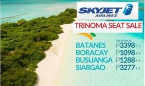 Skyjet-Promo-Batanes-Boracay-Coron-Siargao-2017-2018