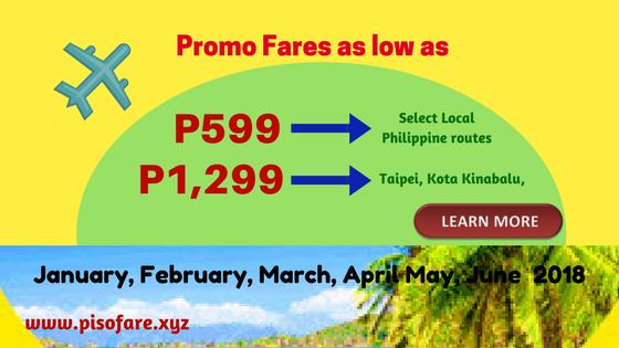 Cebu-Pacific-599-Pesos-Promo-January-February-March-April-May-June-2018