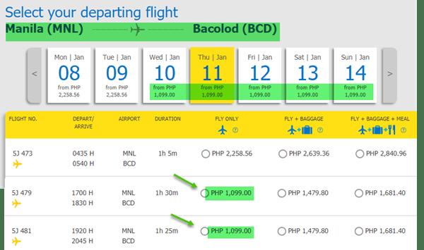 Manila-to-Bacolod-Cebu-Pacific-promo-ticket