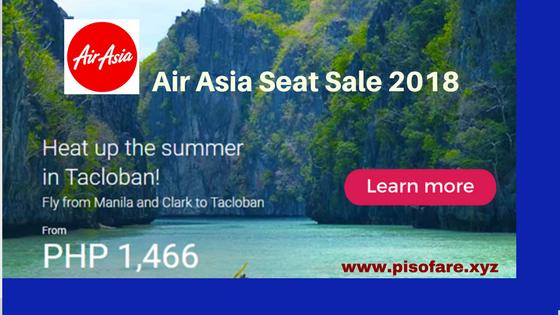 Air-Asia-promo-fare-March-August-2018