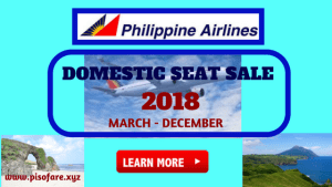 Philippine-Airlines-Domestic-Sale-Tickets