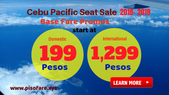 cebu-pacific-sale-tickets-October-2018-to-March-2019