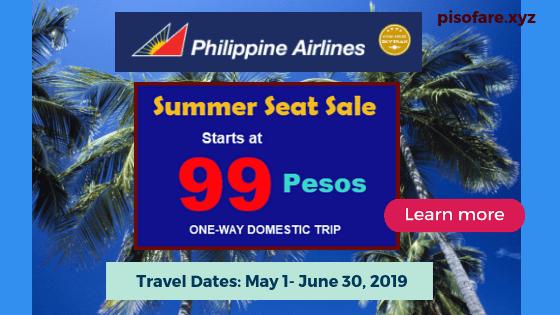 pal-summer-seat-sale-2019-promo