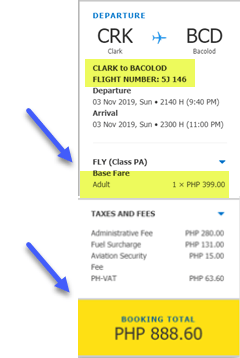 clark-to-bacolod-sale-ticket-cebu-pacific