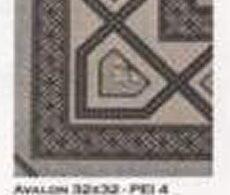 Azulejos e pisos Buschinelli FORA DE LINHA 32X32 AVALON