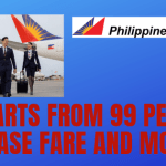 Philippine Airlines Promo fare 2019
